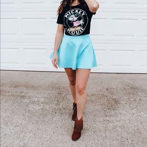 Real Skater Skirt